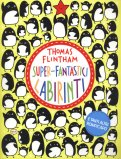 Super Fantastici Labirinti  - Libro