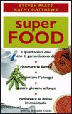 Superfood — Libro