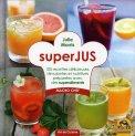 Super Jus  - Libro