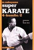 Super Karate 4. Kumite / 2  - Libro