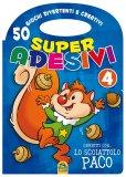 Super Adesivi 4