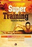 Super Training — Libro