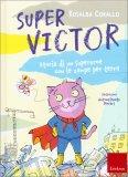 Super Victor - Libro