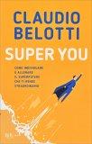 Super You - Libro