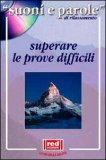 Superare le Prove Difficili - CD Audio + Libretto — CD