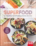 Superfood - Libro
