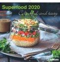 Superfood - Calendario 2020 — Calendario