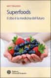 Superfoods  — Libro