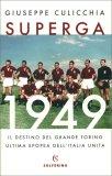 Superga 1949 — Libro