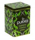Supreme Matcha Green - Contenitore con Coperchio