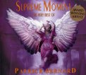 Supreme Moment  - CD