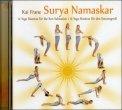 Surya Namaskar  - CD