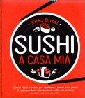 Sushi a Casa Mia — Libro
