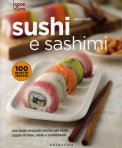 Sushi e Sashimi  — Libro