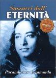 Sussurri dall'Eternità — Libro