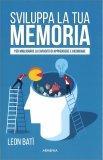 Sviluppa la tua Memoria - Libro