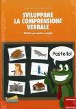 Sviluppare la Comprensione Verbale  - Libro