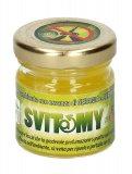 Svitamy - Diffusore Ambiente con Essenza di Geranio e Citronella