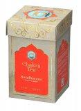 Swadhistana 2° Chakra - Tisana Chakra Tea Arancio