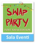 SWAP PARTY: Post XMas Edition