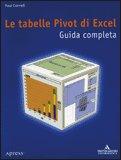 Le Tabelle Pivot di Excel