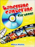 Tabelline Canterine Cartoons + DVD