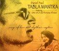 Tabla Mantra  - CD