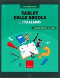 Tablet delle Regole di Italiano — Libro