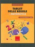 Tablet delle Regole di Matematica - Libro