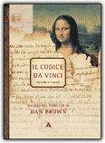Il Codice da Vinci - Taccuino di Viaggio