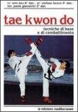 Tae Kwon Do  - Libro