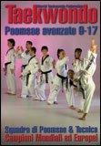 Taekwondo - Poomsae Avanzato 9-17