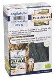 Tagliatelle di Semola di Grano Duro Integrata con Alga Spirulina 2%