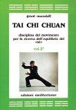 Tai Chi Chuan Vol. 2  - Libro