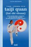 Taiji Quan (Tai Chi Chuan)