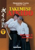 Takemusu Aikido - Vol. 5  - Libro