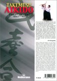 Takemusu Aikido Vol. 8 — Libro