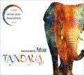 Tandava - Vol.2  - CD