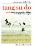 Tang Su Do. Vol. 2  — Libro