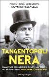 Tangentopoli Nera - Libro