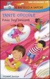 Tante Coccole  - Libro