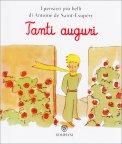 Tanti Auguri - Microlibro il Piccolo Principe  - Libro