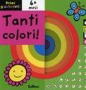 Tanti Colori!  - Libro