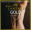 Tantric Gold - CD
