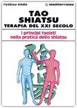 Tao Shiatsu Terapia del XXI secolo — Libro