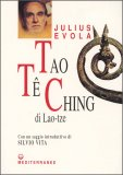 Tao Te Ching di Lao-Tze — Libro