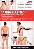 Taping Elastico  — Libro
