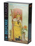 Before Tarot - Cofanetto