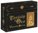 Tarocchi d'Oro Visconti Sforza — Carte