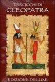 Tarocchi di Cleopatra - Edizione Deluxe — Carte